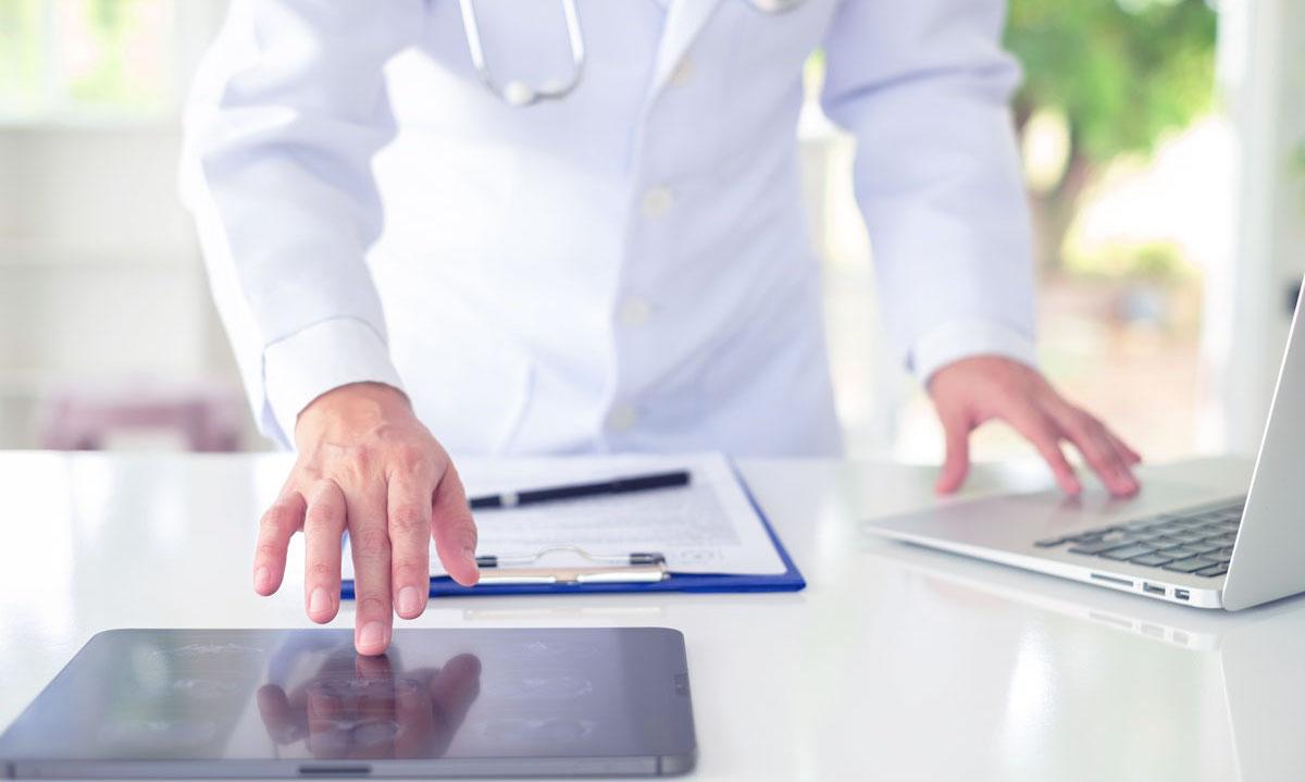 Dokumentationspflicht, ärztliche Dokumentation, Praxis, Arztpraxis, Software, PVS, Patientenakte