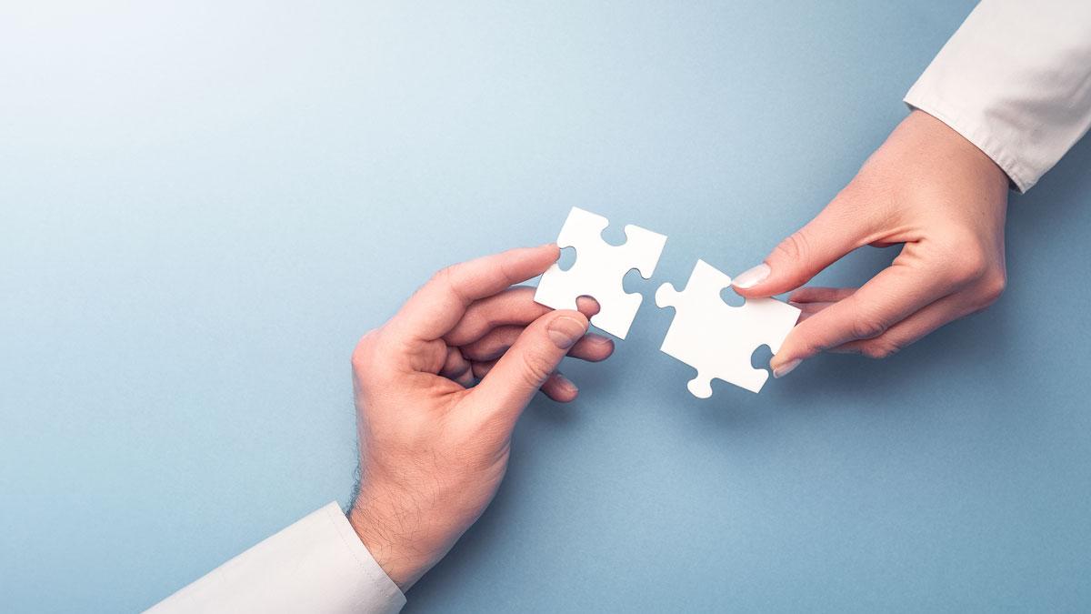 Kooperationsvertrag mit Hausärzteverband